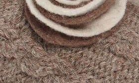 Natural Wool swatch image