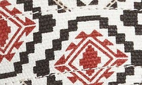 Tribal Fabric swatch image