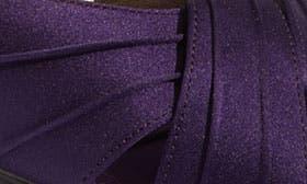 Grape Satin swatch image