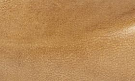 Cashew Leather swatch image