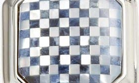 Silver/ Sodalite swatch image