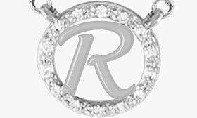 White Gold - R swatch image