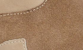 Sand swatch image