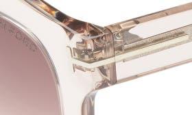Transparent Pink/ Bordeaux swatch image