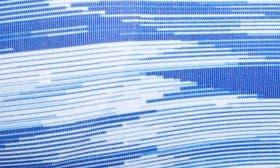 Cobalt Ikat swatch image