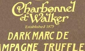 Dark Chocolate/ Chamgane swatch image