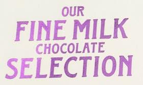 Milk Chocolate swatch image