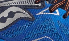 Blue/ Orange swatch image