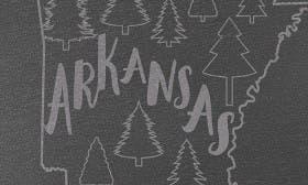 Arkansas swatch image