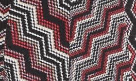 Red Patchwork swatch image