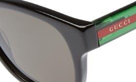 Black Polar Grey Lens swatch image