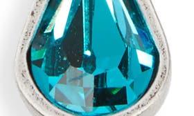 December Blue Zircon swatch image