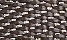 Brown Webbing Fabric swatch image