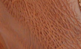 Walnut Leather swatch image