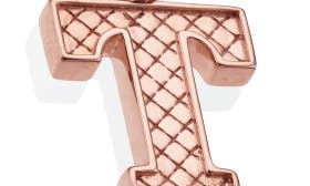Rose Gold- T swatch image