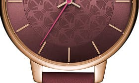 Red/ Gold swatch image