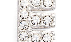Silver - E swatch image