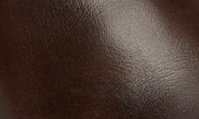 Pecan Brown Leather swatch image