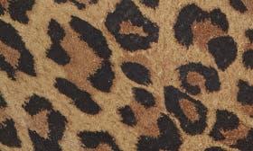 Tan/ Leopard swatch image