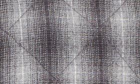 Grey Phantom Ombre Plaid swatch image