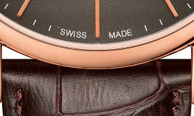 Brown/ Anthracite/ Rose Gold swatch image