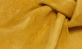 Mustard Suede swatch image selected