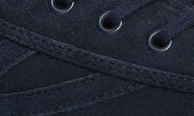 New Navy/ New Navy Suede swatch image