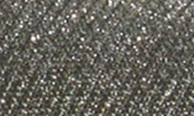 Pewter Glitter Fabric swatch image