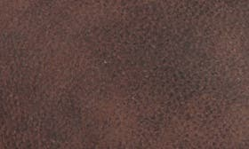 Brown Faux Leather swatch image