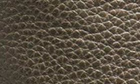 Morel Leather swatch image