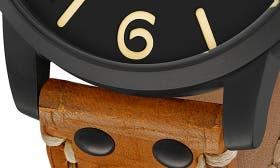 Sienna/ Black swatch image