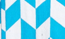 Blue White swatch image
