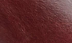 Inferno Leather swatch image