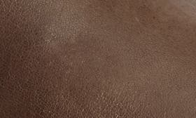 Mushroom Leather swatch image