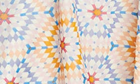 Mosaic Print swatch image