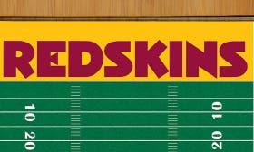 Washington Redskins swatch image