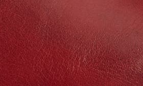 Berry Leather swatch image