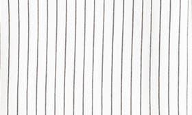 Faraway Stripe Print swatch image