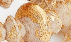 Cream/ Gold swatch image