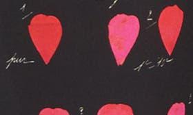 Black Red Lipstick swatch image