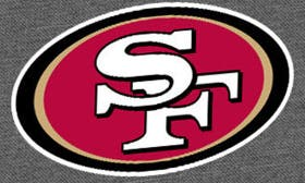 San Francisco 49Ers swatch image