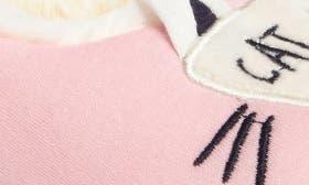 True Pink Cat swatch image