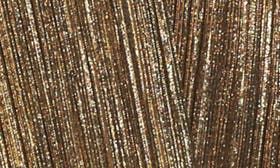 Good As Gold Pleat swatch image