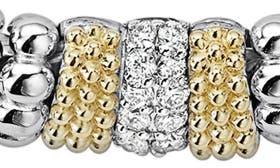 Silver/ Diamond swatch image