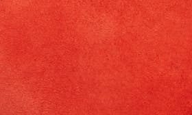 Pimento Suede swatch image