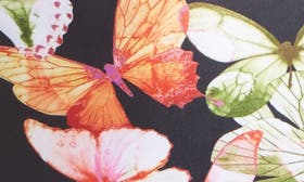 Butterflies swatch image