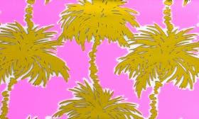 Metallic Palms swatch image