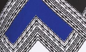 Black/ Cobalt swatch image