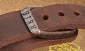 Yara Habana Oiled Leather swatch image