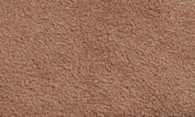 Dark Natural Suede swatch image